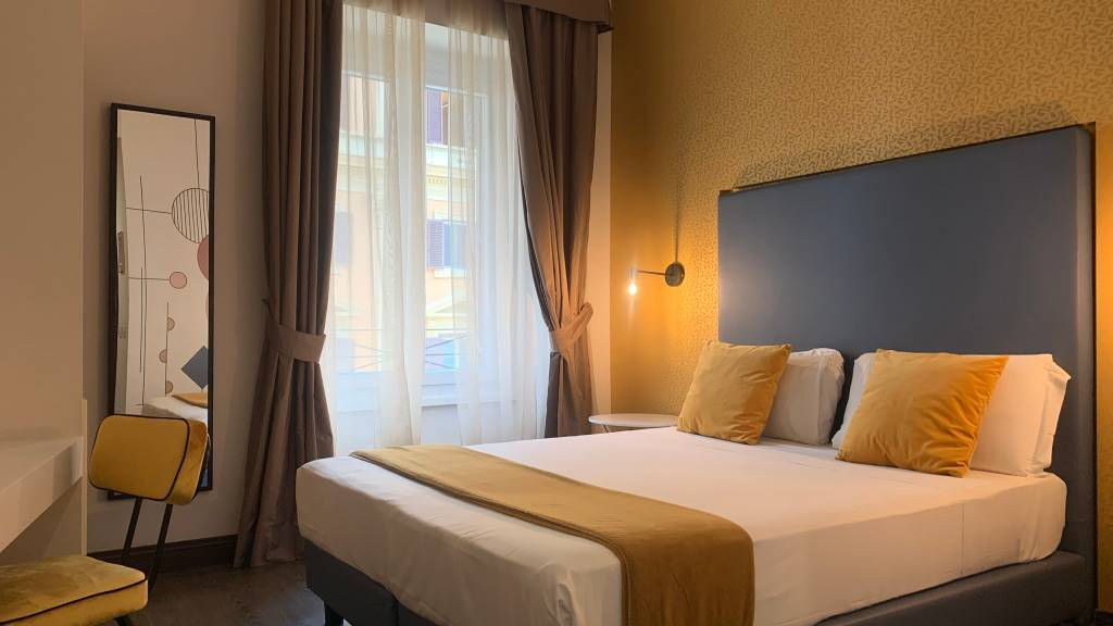 Relais-piazza-del-popolo-doppelzimmer-7