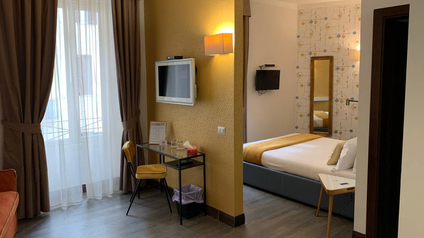Relais-piazza-del-popolo-junior-suite