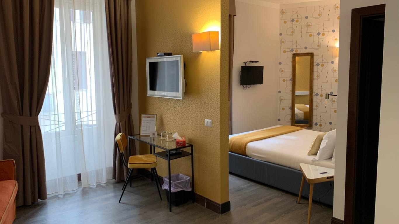 Relais-piazza-del-popolo-junior-suite